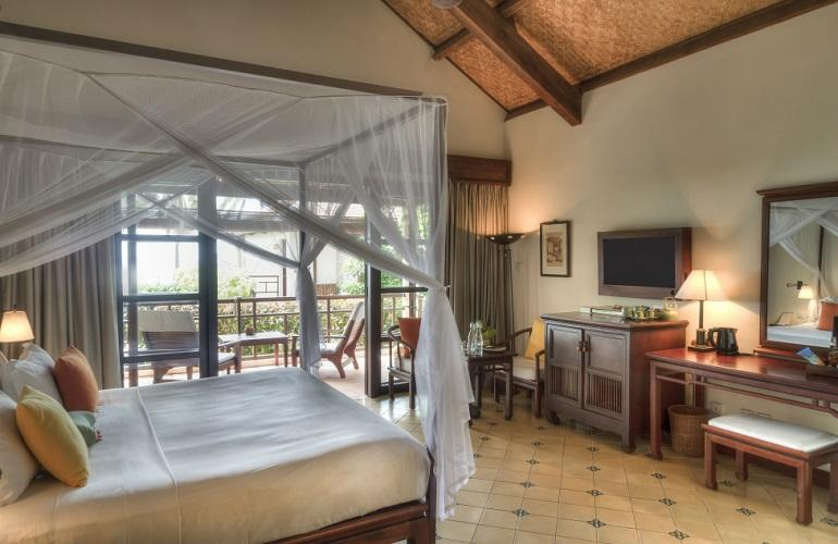 Deluxe Sea View Room, Evason Ana Mandara & Six Senses Spa