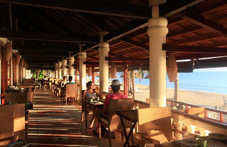 Restaurant, Evason Ana Mandara & Six Senses Spa