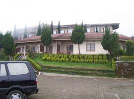 Bromo Cottages