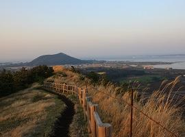 Hike Jeju's 'Olle' Trails
