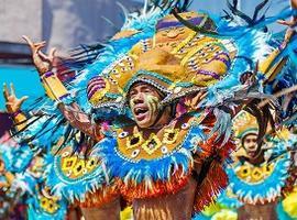 Dinagyang Festival, Iloilo, the Philippines