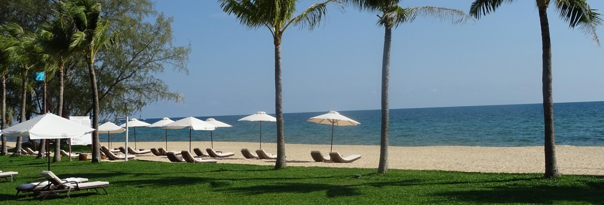The Shells Resort & Spa, Phu Quoc