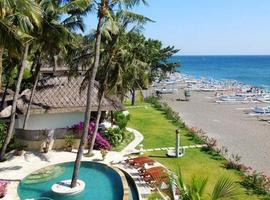 Palm Garden Beach & Spa Resort