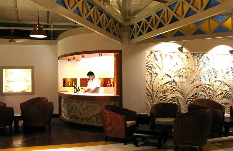 Bar, Kura Kura Resort