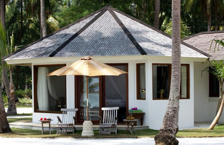Seaview Cottage, Kura Kura Resort
