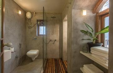 Bathroom, Abode Bombay