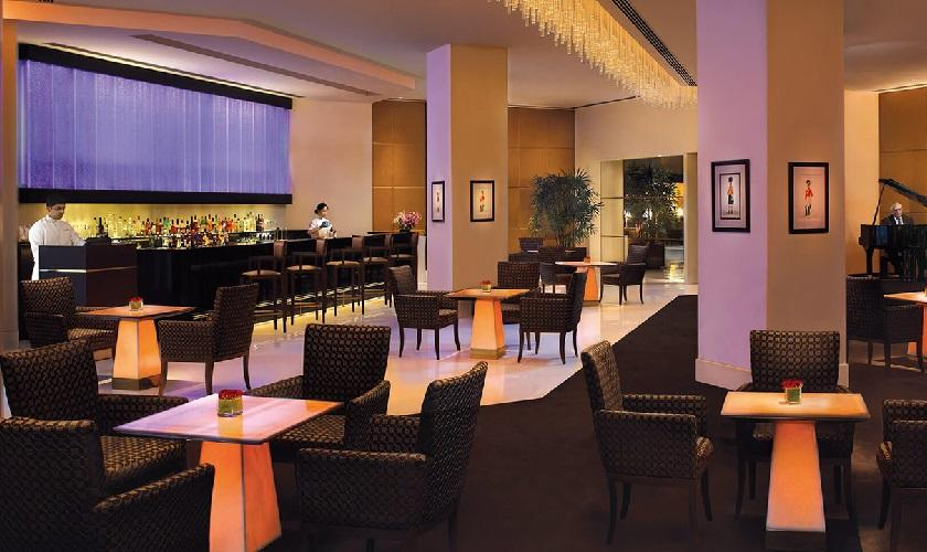 Eau Bar, The Oberoi