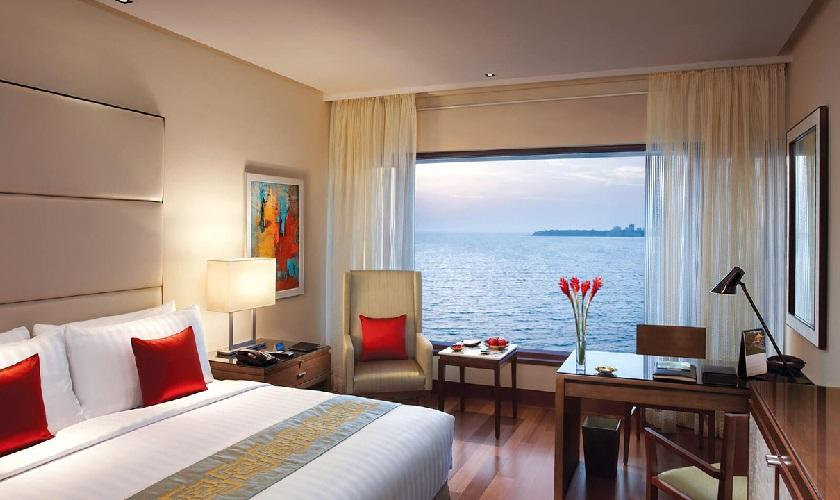 Premier Ocean View Room, The Oberoi