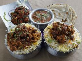 Hyderabad Biryani Tour