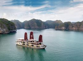 Orchid Cruise, Halong Bay