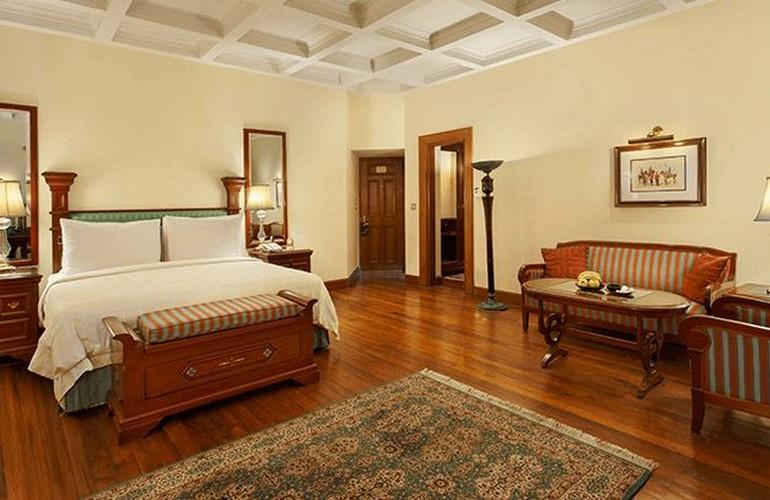 Luxury Room, The Oberoi Cecil