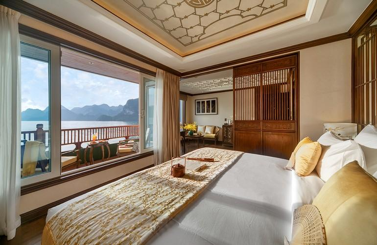 Signature Suite, Ylang