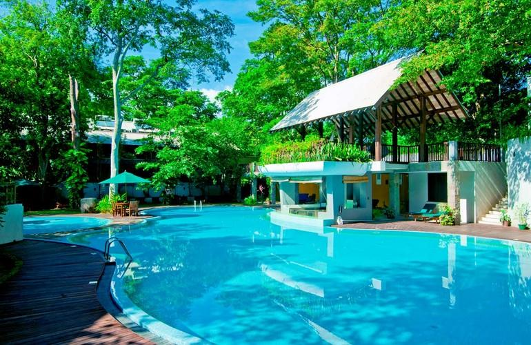 Swimming Pool, Grand Udawalawe Safari Resort