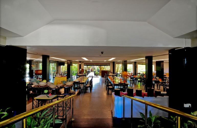 Restaurant, Grand Udawalawe Safari Resort