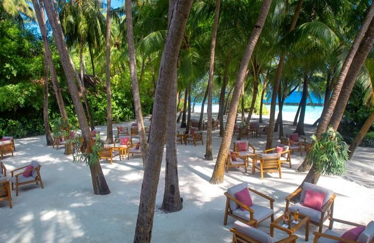 Palm Garden, Baros Maldives
