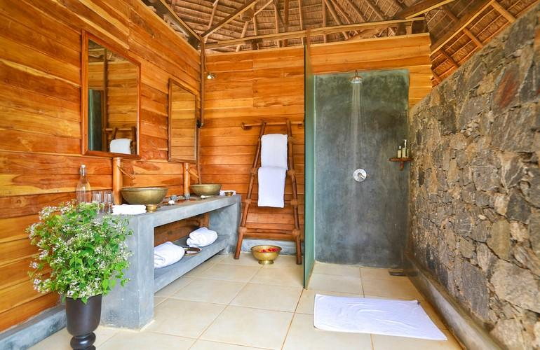 Bathroom, Gal Oya Lodge