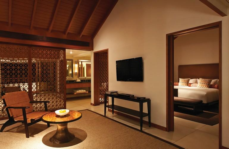 Family Suite, Alila Diwa Goa