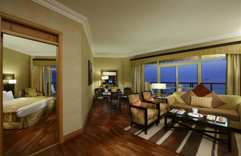 Deluxe Suite Sea View, Atana Khasab