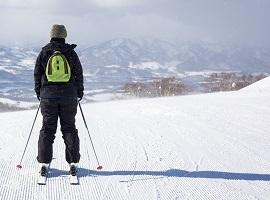 Winter sports in Japan