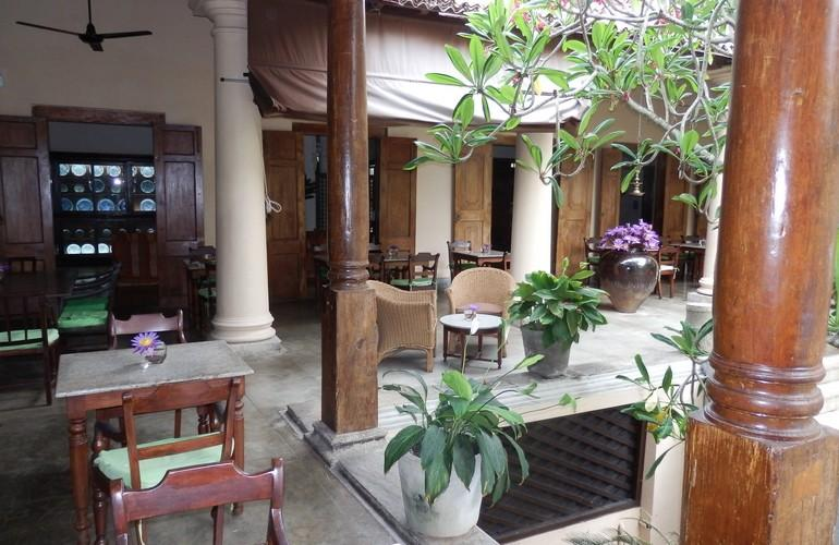 Restaurant, Galle Fort Hotel