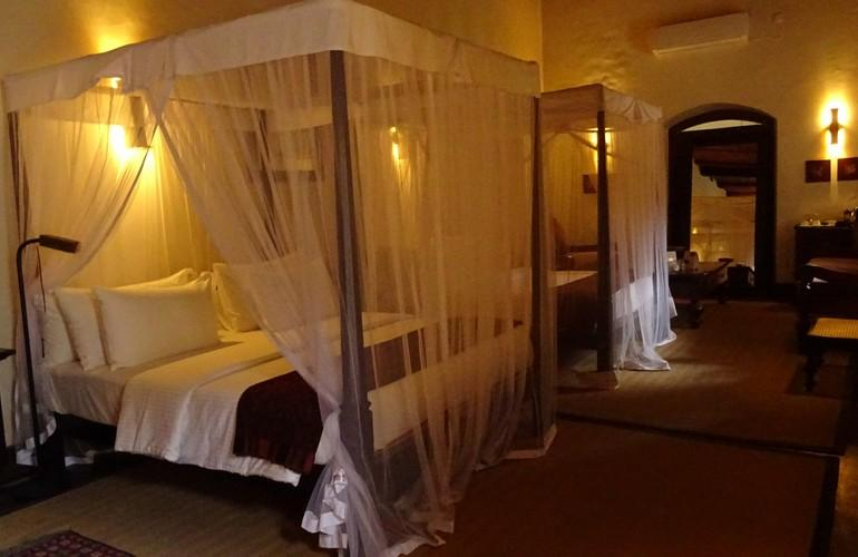 Bedroom, Galle Fort Hotel