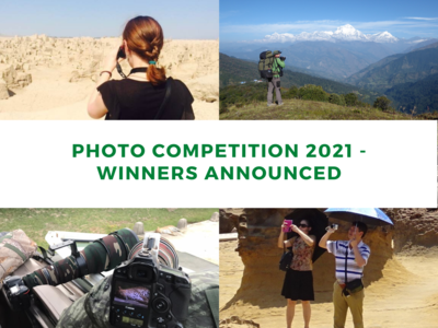 Bamboo Travel Photo Competition 2021 Winners